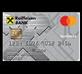 Mastercard Business Silver üzleti bankkártya